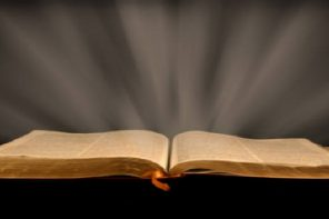 The Bible – Scripture – The Word of God