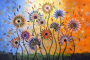 How Well Plants Teach Us Spiritual Things