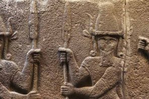 Those Bible People Called the Hittites